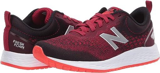 Neo Crimson/Neo Flame