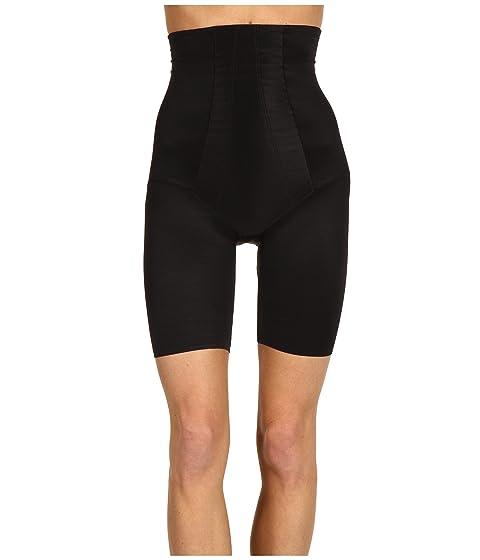 49aca9860d Miraclesuit Shapewear Extra Firm Shape with an Edge Hi-Waist Long ...