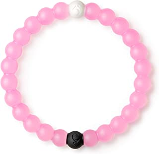 breast cancer bracelet lokai