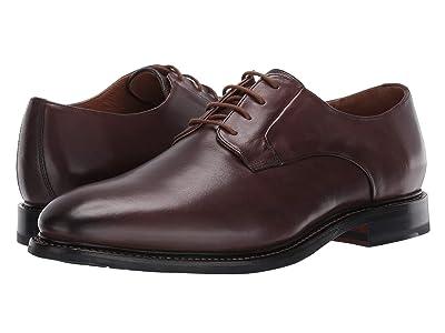 Bostonian Bridgeport Low (Brown Leather) Men