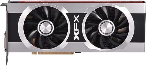 XFX Radeon HD 7970 GHz Edition 3GB 384-Bit GDDR5 PCI Express 3.0 x16 HDCP Ready CrossFireX Support Graphics Cards FX-797G-TDFC
