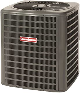 Goodman Goodman 3 Ton 14 SEER Heat Pump - R410A GSZ140361