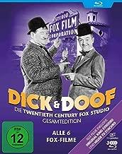 Dick und Doof - Die Fox-Studio-Gesamtedition (Alle 6 Fox-Filme) (Filmjuwelen)