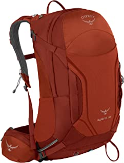 Best osprey kestrel 32 backpack Reviews