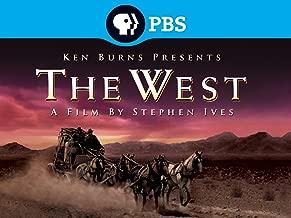 Ken Burns' The West Season 1