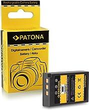 Batería PS-BLS1 para Olympus DSLR-E400 | DSLR-E410 | DSLR-