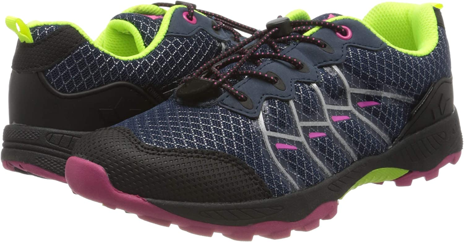Lico Womens Austin Low Rise Hiking Shoes Child