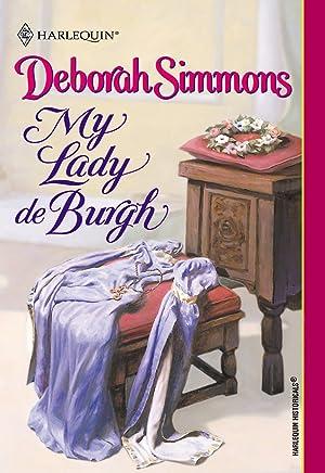 My Lady De Burgh (English Edition)