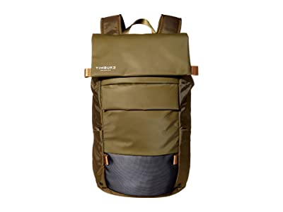 Timbuk2 Robin Pack (Olivine) Backpack Bags