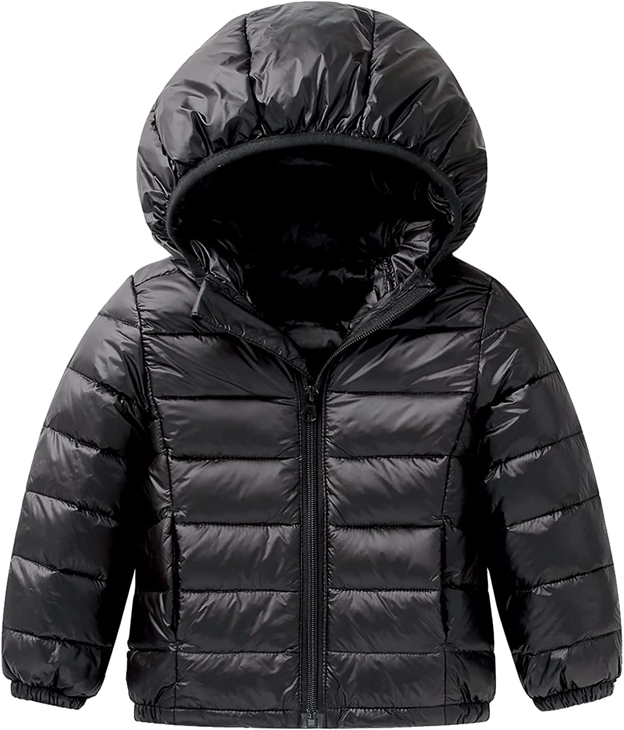 Winter Coats for Be super welcome Spasm price Kids with Hoods Baby Boys Lightweight Pac Girls