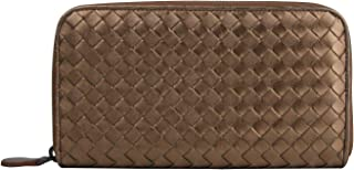Best bottega veneta zip wallet Reviews