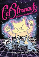 CatStronauts: Digital Disaster (CatStronauts (6))