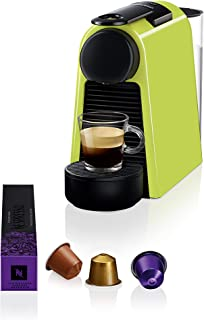 Nespresso D30Green Essenza, Yeşil