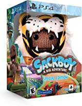 Sackboy: A Big Adventure Special Edition - PlayStation 4