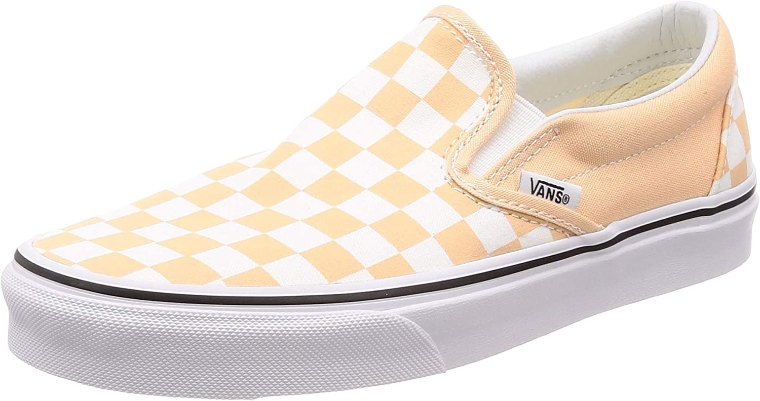 Vans Women's Classic Slip-on Slip On Trainers