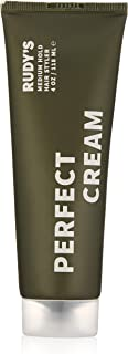 Rudy's Styling Cream, For All Hair Types, Paraben Free, Made in the USA