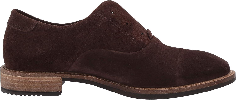 ECCO Womens Sartorelle 25 Tailored Slip-on Loafer