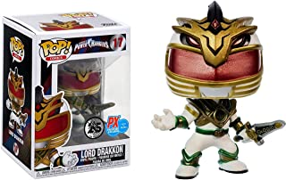 Best power morphicon lord drakkon figure Reviews