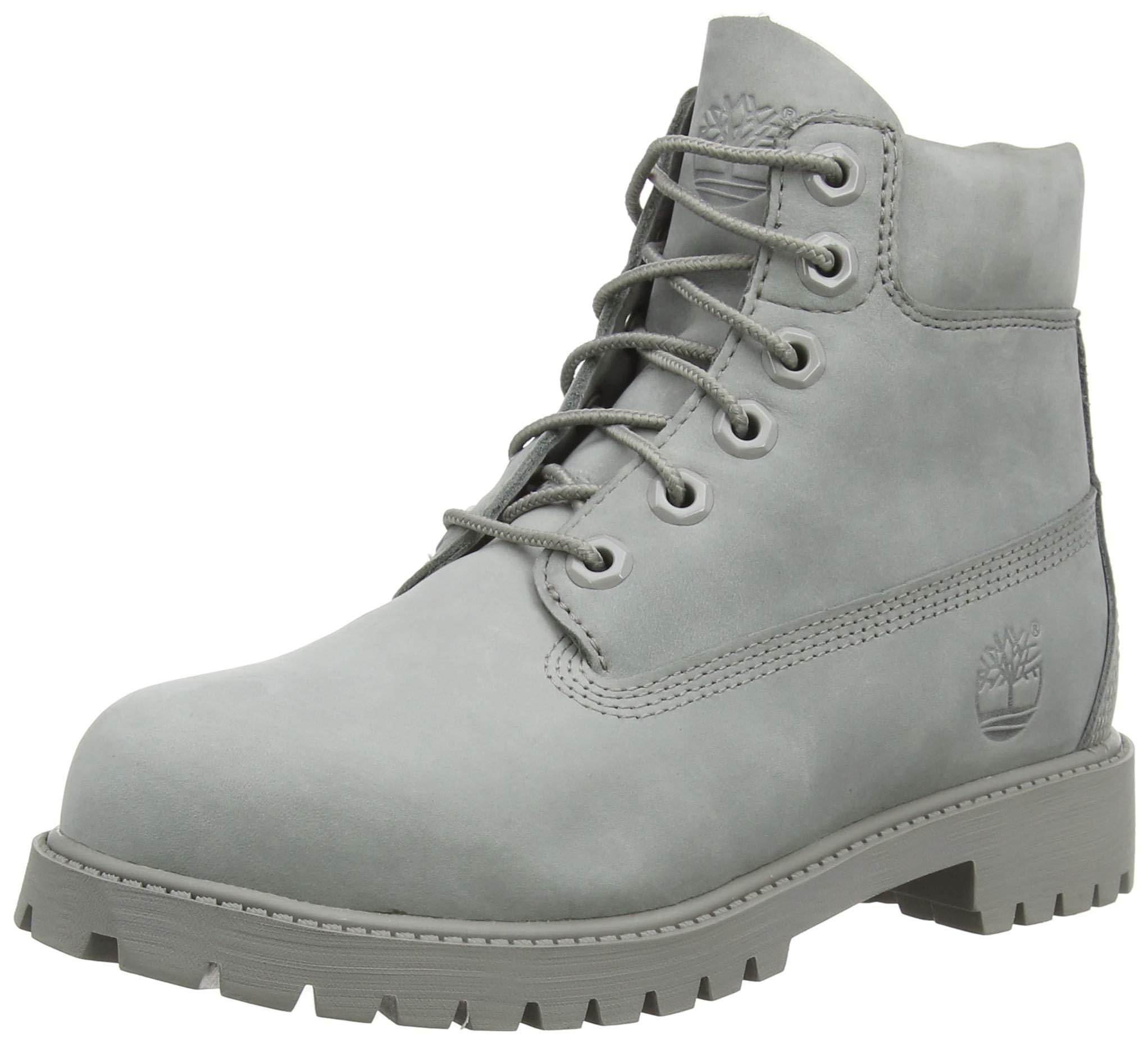 timberland grey