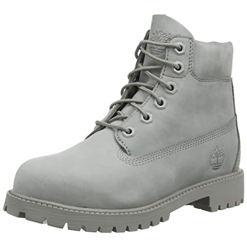 many choices of detailing low price Grey Timberlands: Amazon.com