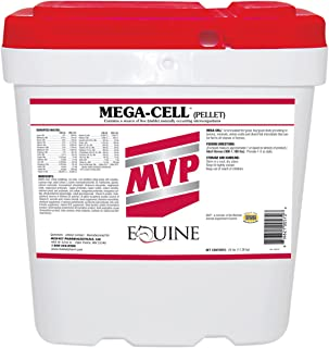 Best mega cell mvp Reviews