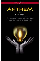 ANTHEM (Wisehouse Classics Edition) (English Edition) eBook Kindle