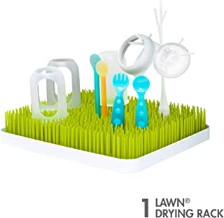 Boon Drying Rack Lawn Countertop, Green