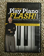 The Ultimate Play Piano in a Flash System