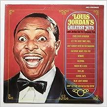 Louis Jordan's Greatest Hits