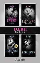 Dare Box Set June 2021/Tempting the Enemy/Fast Lane/Just One More Night/Reawakened (Billionaire Bedmates Book 2)