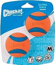 Chuckit! Ultra Ball Medium 2-per Pack