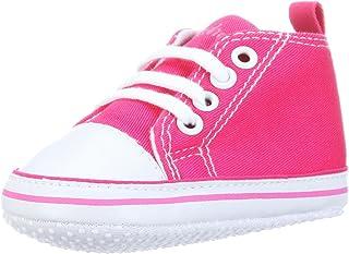 Amazon.es: zapatillas tipo converse - Rosa