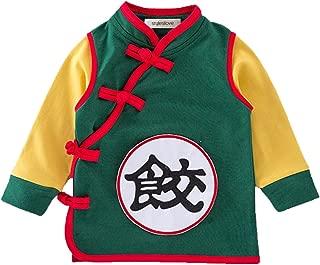 gohan costume toddler