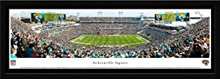 Jacksonville Jaguars Football - NFL Sports Posters and Framed Prints by Blakeway Panoramas