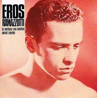 Eros Ramazzotti - Se Bastasse Una Canzone - DDD - 113 188