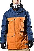 Burton Heren Snowboard Jas M Covert Jacket Dress Blue/True Penny S