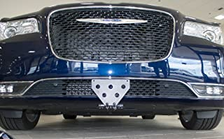 Sto N Sho SNS75 Front License Plate Bracket