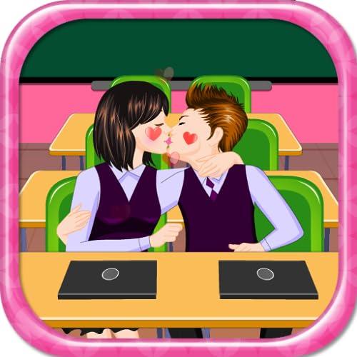 Frech Romantik Schule Spiele