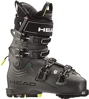 HEAD Unisex KORE 1 Anthracite Boots (609043)