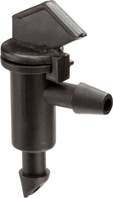 Rain Super sale Bird FE10-25S Drip Irrigation Inexpensive 1 Flag Hour Per Drippe Gallon