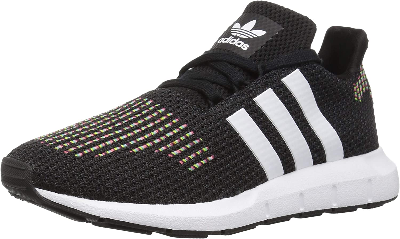 Adidas Originals Damen Swift Run W, Weiß Core Core schwarz, 39 EU  100% authentisch