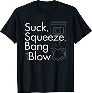 suck squeeze bang blow