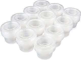 Best disposable mousse cups Reviews