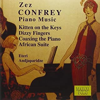 Confrey:Piano Music Vol.1