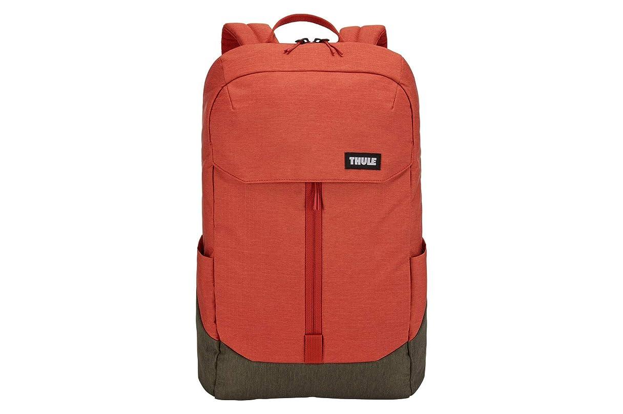 アパート火曜日リーン【THULE】 スーリー Lithos Backpack リソス バックパック 20L TLBP-116 15.6インチノートパソコン