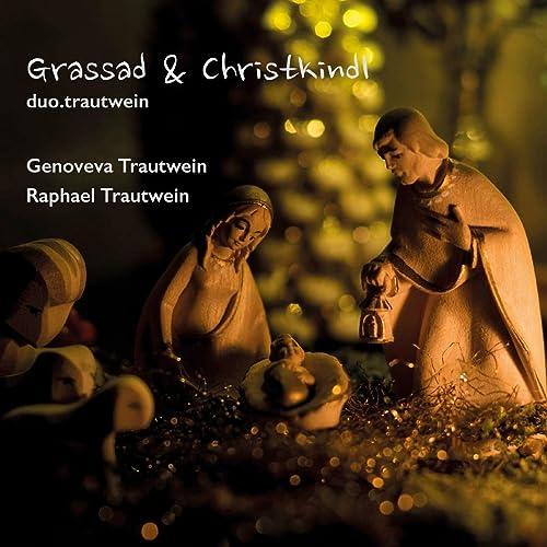 Grassad & Christkindl