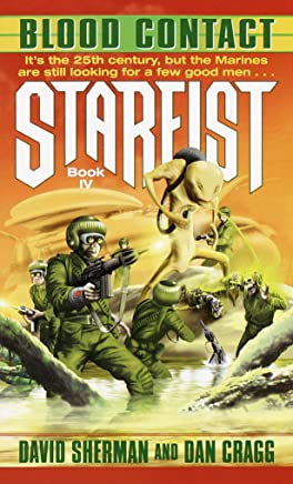 Starfist: Blood Contact