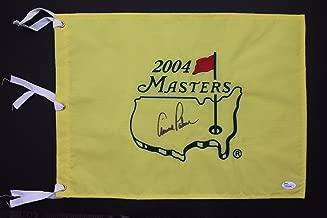 2004 masters flag