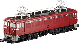Kato 3075-3 JNR Electric Locomotive Type ED75-700 N Scale