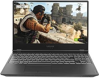 "LENOVO LAPTOP GAMING LEGION Y540-15IRH 15.6"", NVIDIA GEFORCE GTX 1660_TI, INTEL CORE i7, RAM 16GB, 128GB SSD + 1TB HDD NEGRO"